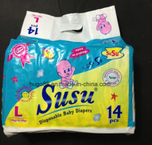 Susu Baby Diaper pictures & photos