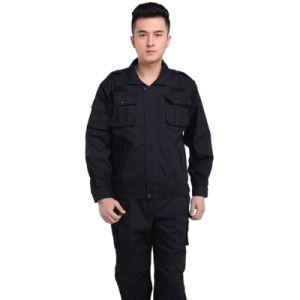 Wholesale 35%Cotton Public Safety Design Security Guard Uniform pictures & photos
