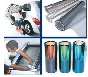 Solar Window Film for Cars /Automotive pictures & photos