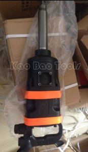 Heavy Duty 1inch Air Impact Wrench pictures & photos