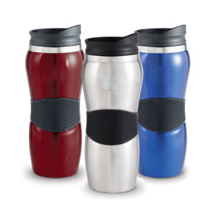 Double Walls Stainless Steel Sport Flask Promotional Flask pictures & photos