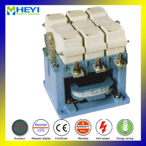 Double Contactor Match for Goods Contactor 160A 380V 50Hz pictures & photos