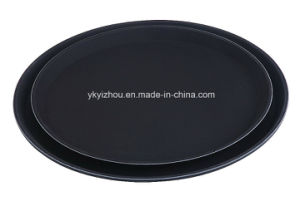 Plastic Food Serving Tray for Caterers/Restaurant/Hotel pictures & photos