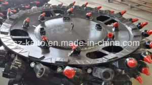 Coal Cutter Drum for Coal Mining Machine pictures & photos
