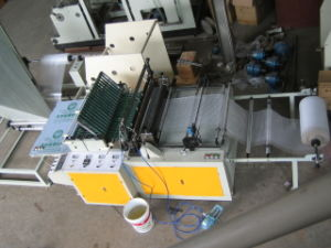 Bubble Film Bag Making Machine CE pictures & photos