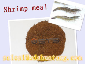 Chicken Feed and Fish Feed of Shrimp Meal pictures & photos