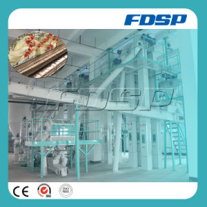 Rational Structure Qualified Animal Feed Machinery Plants pictures & photos