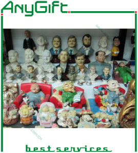 Polyresin Toy with Customized Size and Color 11 pictures & photos