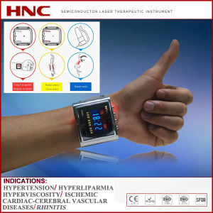 Laser Therapy Instrument for Cardiovascular and Cerebrovascular Diseases pictures & photos