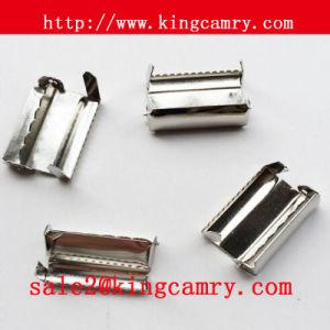 Metal Suspender Slide Adjustments Clip Metal Hardware Clips Garter Clip pictures & photos