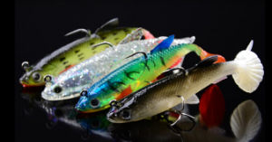 Good Quality Soft Lure 5565 pictures & photos