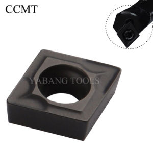 CCMT Carbide Indexable Insert pictures & photos