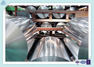 Aluminum Alloy Coil/Roll/Sheet/Plate in Stock with Free Sample