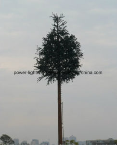 Telecom Steel GSM Antenna Tree Tower pictures & photos