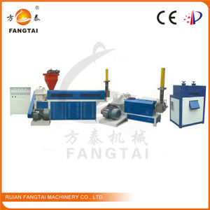 Plastic Recycling Machine (CE) Ft-C pictures & photos