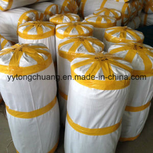 High Temperature Insulation Type Ceramic Fiber Braided Square Packing Rope pictures & photos