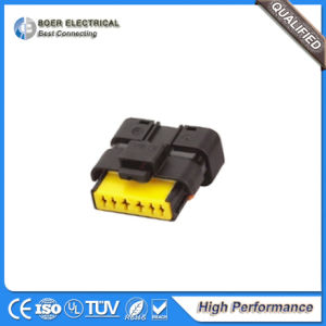 Automotive Waterproof Fci Connector and Terminal 211PC069s0049 pictures & photos