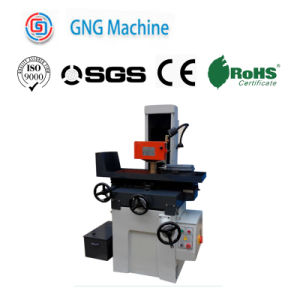 Manual Surface Grinder Milling Machine pictures & photos
