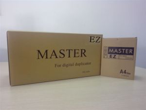 Ez A4 Master pictures & photos