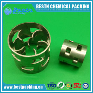 50mm Pall Ring Packing Stainless Steel 304 316 Metallic Material pictures & photos