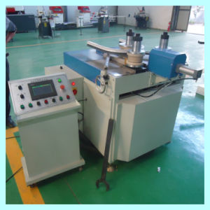 CNC Aluminum Profile Bending Machine