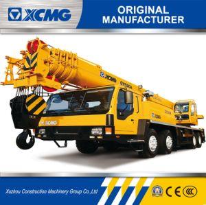 XCMG Bridge Craneqy 50ka 50ton Truck Mini Crane for Sale pictures & photos