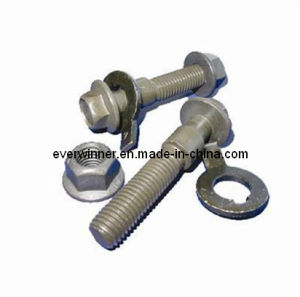 Ustable Camber Kit, Eccentric Bolts, 16mm, Pair pictures & photos