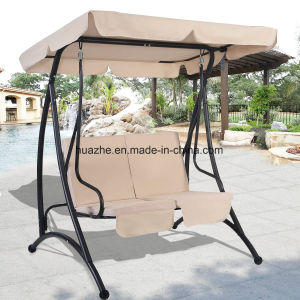 Hz-QQ04 Outdoor Furniture with Swing pictures & photos
