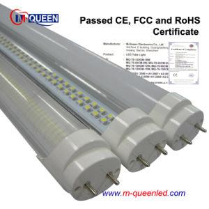 25W 90-100lm/W LED Fluorescent Tube Light T8 1500mm 5ft (MQ-T8-150CM-25W)