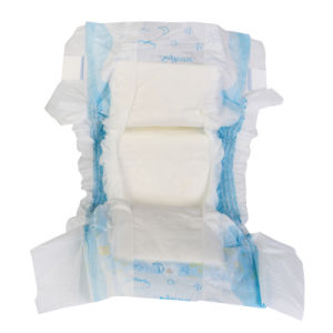 Smooth and Soft Baby Diaper