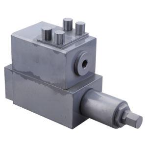 Hydraulic Balance Valve for Crane, Winch, Hydraulic Motor Gcbh a Type Basic Lifting Function