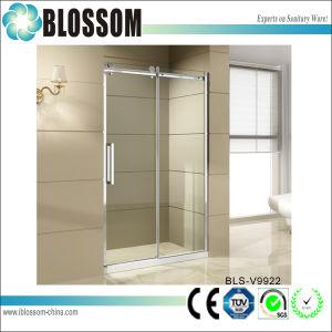 Semi-Frameless Shower Screen/ Sliding Shower Door pictures & photos