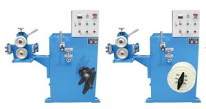 Single Axis Rewinding Machine/Various Extrusion Production Line pictures & photos