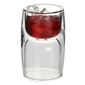 Hand-Made High Borosilicate Glass Cup for Wine pictures & photos