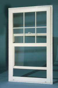 American Style Aluminum Vertical Sliding Window
