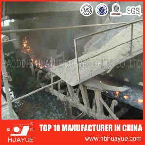 Cc/Ep100-600 Fabric Heat Resistant Conveyor Belt pictures & photos