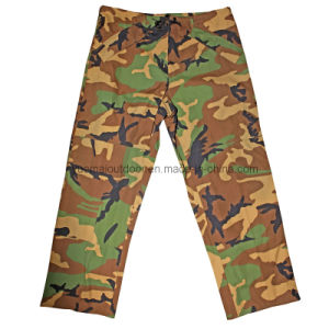 Army and Tactical Ecwcs Rain Pant pictures & photos