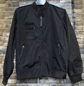 2 Chest Pockets Ultra Light Coat OEM Men Jacket with Competitive Price pictures & photos