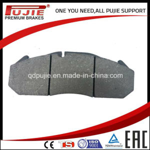 Man Brake Pads for Truck Wva29030 pictures & photos