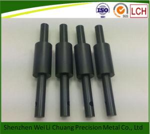 Custom Aluminum Handrail Parts Made in China