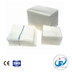 First Aid Non Sterile Gauze Pad