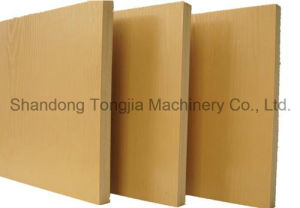 PVC Wood Plastic Construction Framework Panel Machine pictures & photos
