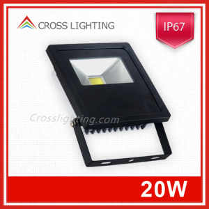 3 Warranty High Power 20W Brightness LED Flood Light