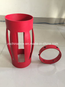 API 10d Non Welded Bow Casing Centralizer pictures & photos