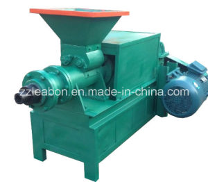 2016 Hot Manufacture Direct Sell Wood Charcoal Briquette Machine pictures & photos