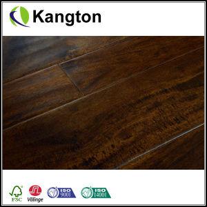 Plywood Acacia Engineered Hardwood Flooring (Acacia engineered flooring) pictures & photos