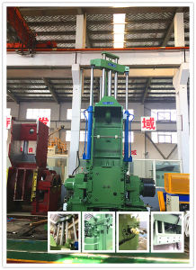 Lanhang High Performance Lh-200y Intermeshing Mixer pictures & photos