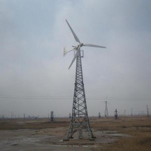 20kw Green Energy Wind Turbine Generator pictures & photos