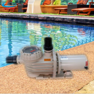 Swimming Pool Suction Sweeper Motor Pump pictures & photos