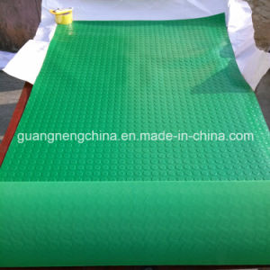 Round Floating Point Rubber Sheet Rib Rubber Sheet Natural Rubber Roll pictures & photos